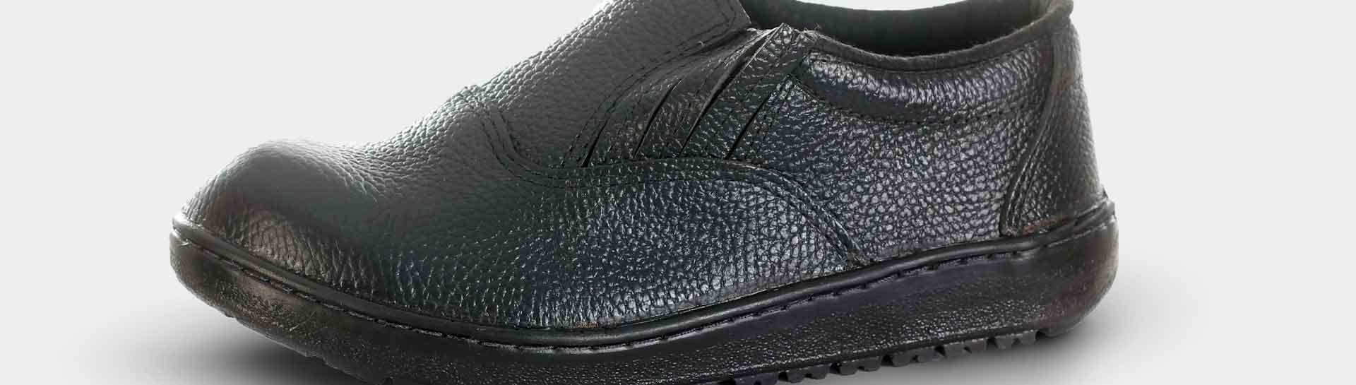 Sapato De Segurança Modelo Anabela Workepis